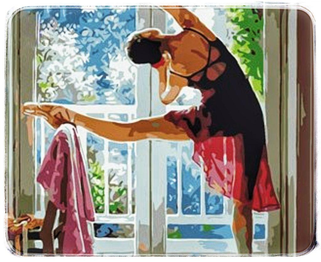 Stretching Ballett 1024x837 - Ballett Drill in der Kritik